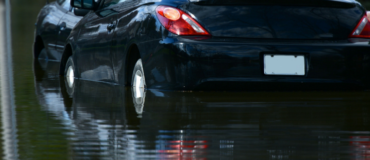 Safe Driving Tips During a Flood