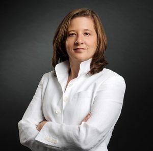 Intellectual property attorney Alisha Buckman