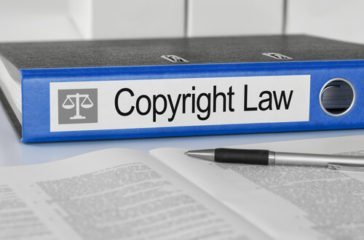 Intellectual Property, Copyright, & Trademark Law