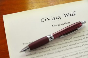 Sarasota Living Will Lawyers