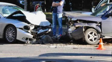 Establishing Liability in an Accident