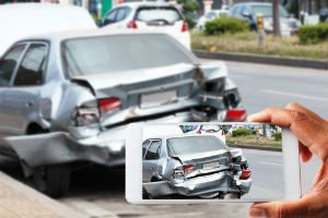Why Are Car Accident Pictures Important to My Claim?