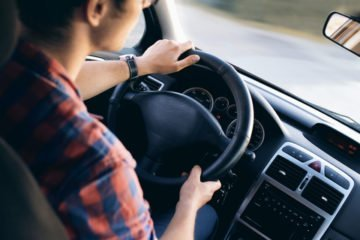What Should I Keep in My Car in Case I Am Involved in an Accident?