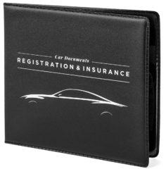 Car Documents Holder